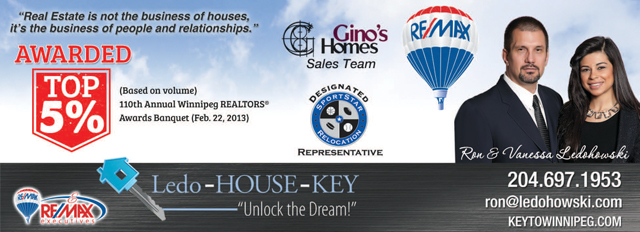 Ledo-HOUSE-KEY... Official GINO'S HOMES Sales Representatives