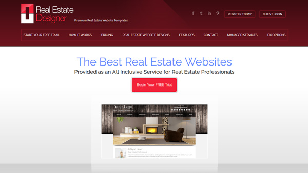 Real Estate Website Template Quick Start Guide And Frequently Asked  Questions (FAQ) | Real Estate Designer